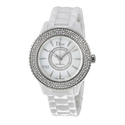 DIOR VIII Diamond Studded Automatic Ladies Watch