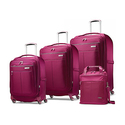 BuyDig: Extra 30% OFF+ $50 OFF Samsonite MIGHTlight Luggages