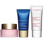 Clarins 基础护肤套装
