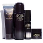 Shiseido 时空琉璃套装