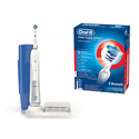 Oral-B Bluetooth Rechargeable Deep Sweep 5000 Smartseries Electric Toothbrush
