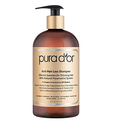 PURA D'OR Anti-Hair Loss Shampoo - Gold Label