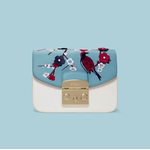 Forzieri: 20% OFF Furla bags on order of $350+