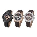 Stührling Original Men's Chronograph Watch