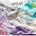 Aerie: Select Undies $2.99