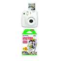 Fujifilm Instax Mini 8 Instant Film Camera with Twin Pack Instant Film