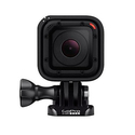 GoPro Hero Session (Manufacturer refurbished)