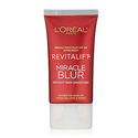 L'Oreal Paris RevitaLift Miracle Blur Cream Instant Facial Smoother
