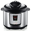 Instant Pot IP-LUX60 V3 Programmable Electric Pressure Cooker