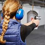 Pioneer Shooting Center 射击