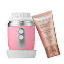 Clarisonic Mia Fit Daily Sonic Cleansing- Pink