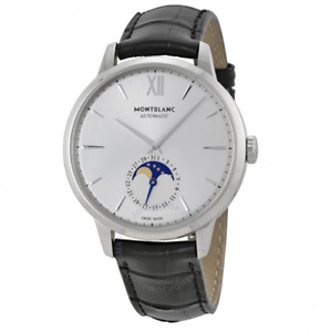 Montblanc Meisterstuck Heritage Moonstruck Men's Watch