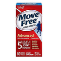 Amazon: Move Free Advanced Supplement Starts at $11.87