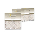 Enviroflow Pollen and Dust Control Air Filters (4-Pack)