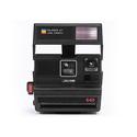 Impossible Polaroid 600 Square Instant Film Camera
