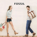 Fossil: Up to 40% OFF Select Sale Styles