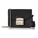 Furla Women's Metropolis Mini Cross Body Bag