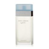 Dolce & Gabbana Light Blue For Women Eau De Toilette Spray 3.3 Oz