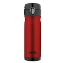 Thermos 16 Ounce Stainless Steel Commuter Bottle