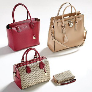 Michael Kors: Up to 50% OFF Select Styles