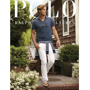Ralph Lauren: Up to 70% OFF Men's Clothing
