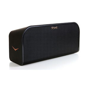 Klipsch KMC 3 Portable Bluetooth Wireless Music System