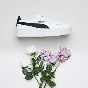 Bergdorf Goodman: Fenty Puma by Rehanna 新款鞋履上新+接收预定