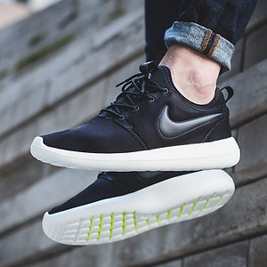 Finish Line: Men's Nike Roshe Two Casual Shoes on Sale