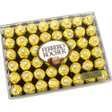 Ferrero Rocher 费列罗榛果巧克力48粒装