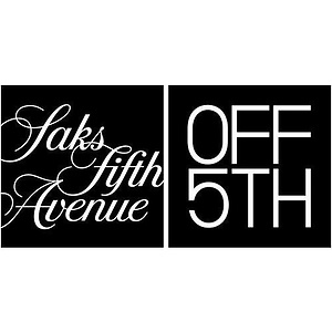 Saks OFF 5TH: Select Designer Items up to 80% OFF