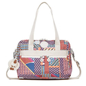 Kipling Klara Prt, Printed Dream