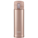 Zojirushi SM-KB48PX Stainless Steel Travel Mug 6-Ounce/0.48-Liter