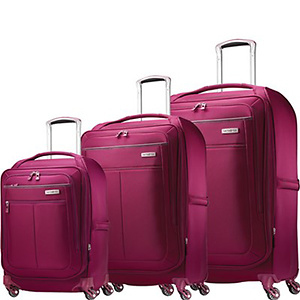 Samsonite MIGHTlight Luggage Nested Spinner Set