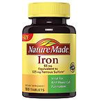 Iron - 180 ct