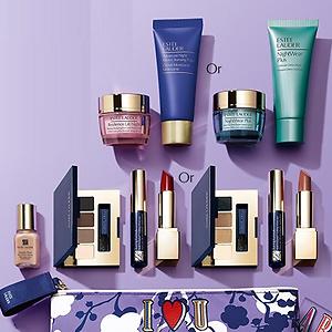 Bon-Ton: Free 7-pc Beauty Set with $35 Estee Lauder Purchase