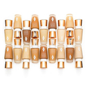 Charlotte Tilbury: Free 3 Magic Cream Samples with Magic Foundation Purchase