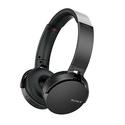 Sony MDRXB650BT/B Extra Bass Bluetooth Wireless Headphones