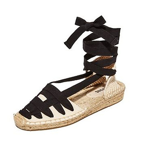 Shopbop:Up to Extra 25% OFF on Soludos Shoes
