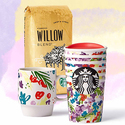 Starbucks: 30% OFF Spring Sale