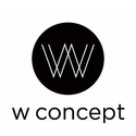 W Concept:Up to 50% OFF  + Extra 5% OFF