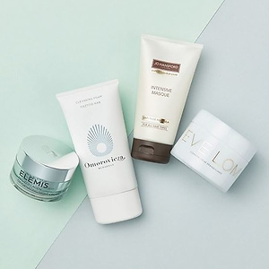 Beauty Expert 25% OFF with Select Skincare Products