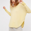 Free People: Up to 50% OFF Select Clothing