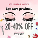 iMomoko: Up to 40% OFF with Eye Care Products