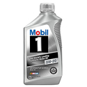 Mobil 1 44975 5W-20 Synthetic Motor Oil Pack of 6
