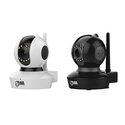 Black Label Cam Pro 1080p Full HD WiFi Surveillance Camera
