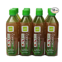 ALO Comfort Aloe Vera Juice Drink Pack of 12
