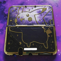 HORI Pikachu Premium Gold Protector