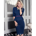 Ann Taylor: Extra 40% OFF + Another 10% OFF Sale Products