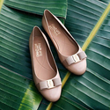 Bloomingdales: $25 OFF Every $100 Purchase on Ferragamo Shoes