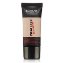 L'Oreal Paris Infallible Pro-Matte Foundation Makeup